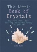 Little Book of Crystals - Judy Hall